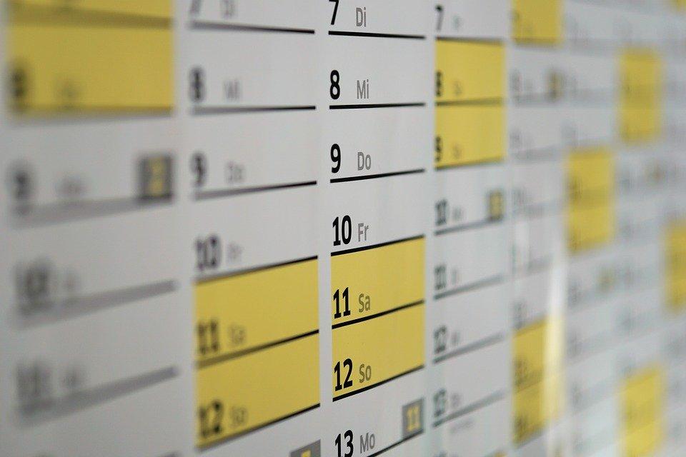 Course Image Calendarios Académicos (Palma)